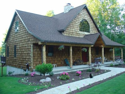 Photo for April and May Special,  Rent 2 Nights Get One Free, Lake Home 30 min to Syracuse
