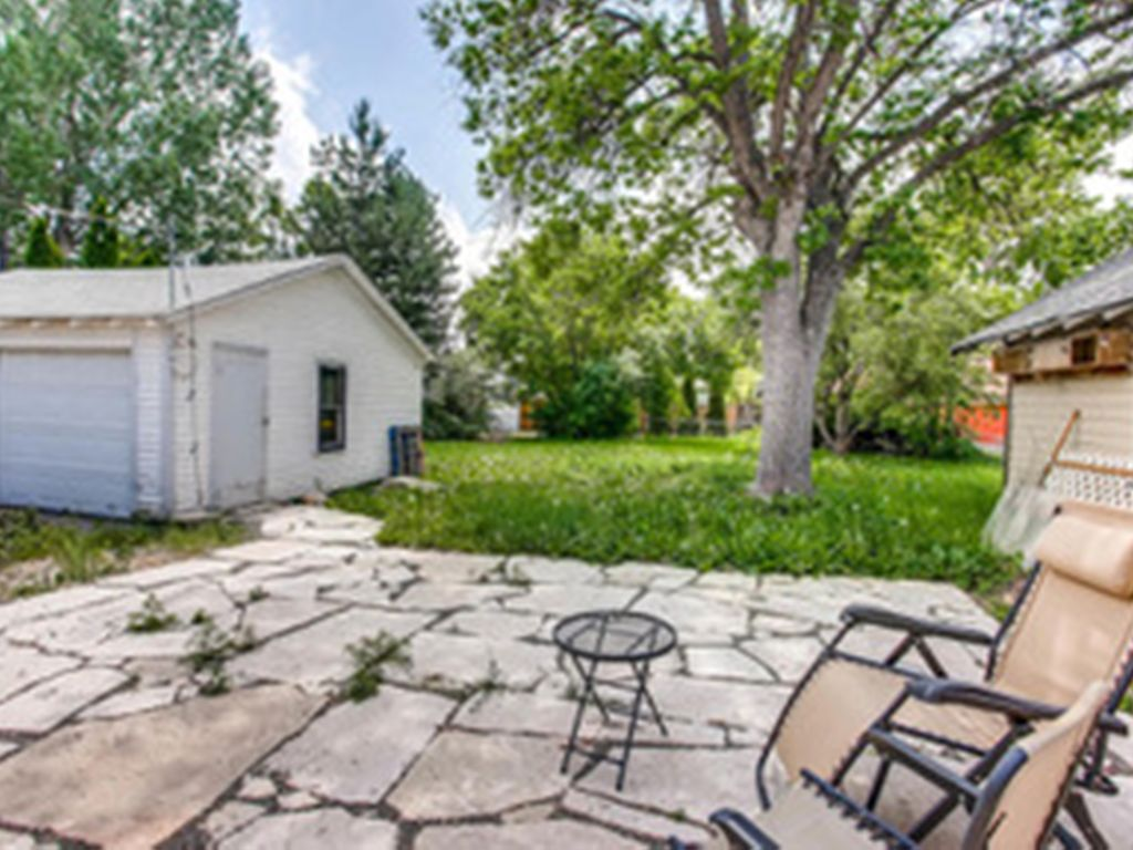 Perfect vacation home in old town fort collins fort for Cabin rentals near fort collins colorado