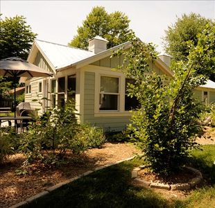 Photo for 3BR Cottage Vacation Rental in Spring Lake, Michigan