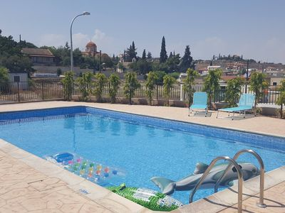 Photo for Large 2 bedroomed Apartment for Rent in Lovely town close to Larnaca