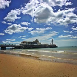 Bournemouth, England, UK
