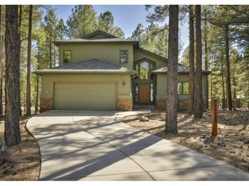 Beautiful Home/ Cabin In Forest Highlands - Flagstaff, AZ