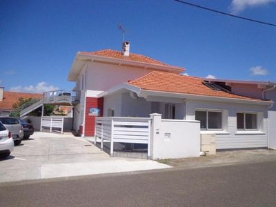 Photo for Gite Biscarrosse Plage, 2 bedrooms, 4 persons