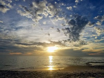 Photo for Come Visit PalmsPCB located on the quiet West End of Panama City Beach, Florida