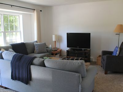 Photo for 2BR Apartment Vacation Rental in Empire, Michigan