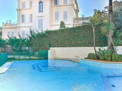 Photo for IMMOGROOM -  EXCLUSIVE ! Swimming-Pool- Terrace- CONGRESS/BEACHES