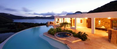 Photo for Jost House - Guana Island