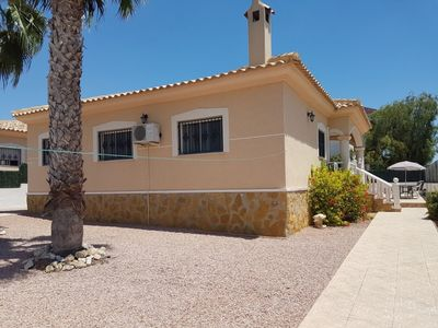 Photo for A lovely villa offering 3 Bedrooms & 2 Bathrooms. (Sleeps 6)