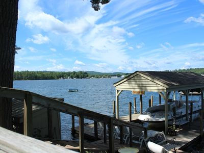 Photo for House Vacation Rental in Gilford, New Hampshire