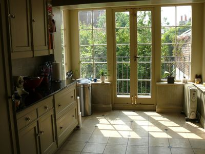 Photo for Beautiful 3 Bedroom Private Townhouse In Best Part Of Notting Hill