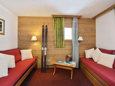 Photo for Residence Les Chalets de Valmorel - Maeva Individual - 2 Rooms 5 people Selection