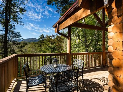 Photo for Grand View - Mr Lake Lure Vacation Rentals