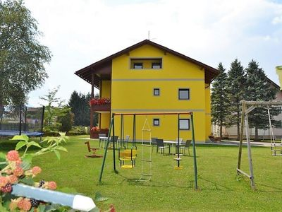 Photo for A well maintained an spacious holiday residence in the area of the Kloppeinersee