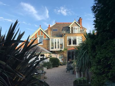 Photo for 7 bedroom accommodation in Deal
