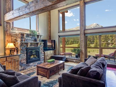 Photo for Spectacular views and Spacious Layout complete with Private Hot Tub