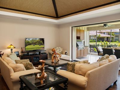Photo for Expansive 5-Star Resort Living with all of the Advantages Of Home.