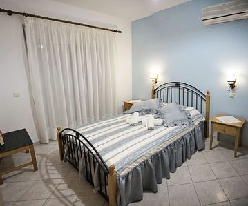 Photo for Apartment near the sandy beach of Faliraki