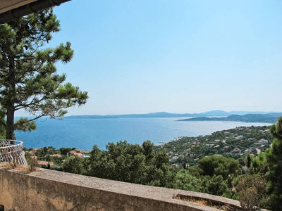 Photo for Vacation home in Les Issambres, Côte d'Azur - 8 persons, 4 bedrooms