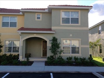 Photo for 8967 Luxurious 5 Bedrooms Townhome with Pool