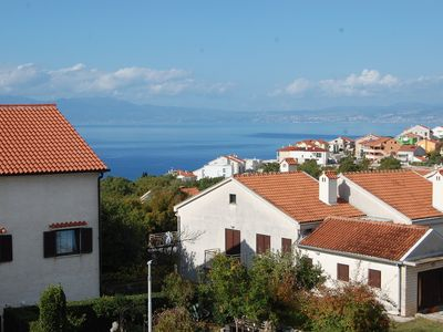 Photo for Holiday apartment With air conditioning, internet access and sea view