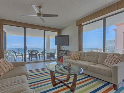 Photo for Shoalwater 506 Orange Beach Gulf Front Vacation Condo Rental - Meyer Vacation Rentals