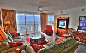 Crescent Beach Villas, Crescent Beach, North Myrtle Beach, SC, USA