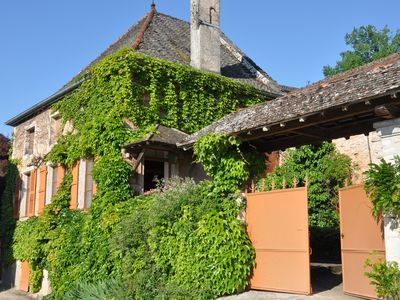 Photo for 5BR House Vacation Rental in GIVRY