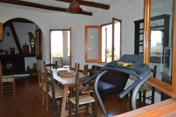 Vacation home Torre del Pozzo for 4 persons with 3 bedrooms   Holiday apartment