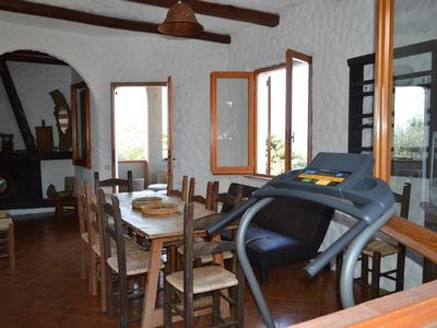 Photo for Holiday apartment Torre del Pozzo for 4 persons with 3 bedrooms - Holiday apartment