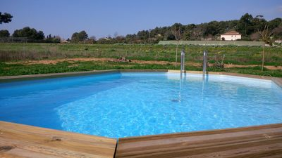 Photo for 2BR House Vacation Rental in Le Pradet