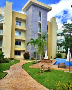Photo for 2BR Condo Vacation Rental in México D.F., D.F.
