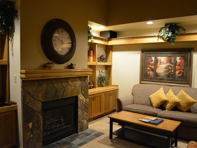 Photo for 2BR Townhome Vacation Rental in Redmond, Oregon