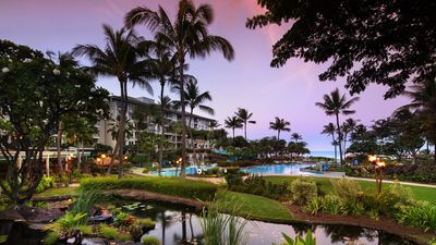 Photo for Westin Kaanapali Ocean Resort Villas - 2 Bedroom - Ocean View