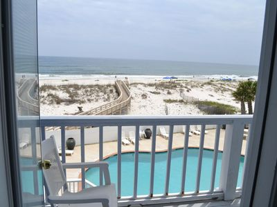 Photo for 4BR/4BATH DIRECT OCEANFRONT
