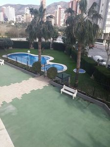 Photo for APARTMENT IN BENIDORM AREA LEVANTE IDEAL FOR FAMILIES