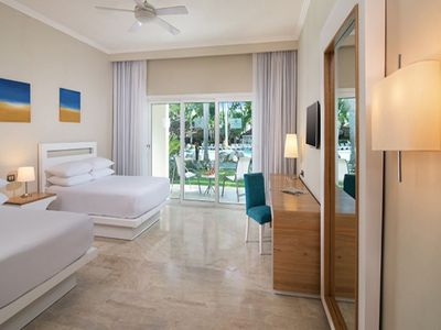 Photo for Junior Suite in Paradise-Tropical Setting in the D.R. Lifestyle Holidays Resorts