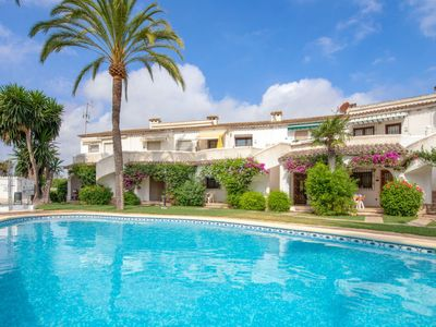 Photo for Marines el Viejo Apartment, Sleeps 4 with Pool and Free WiFi