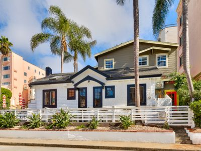 Photo for 20% OFF JULY - La Jolla Village Oceanfront - Elegance Awaits You!