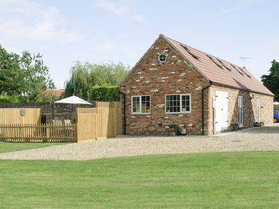 Photo for 3 bedroom accommodation in Timberland, near Woodhall Spa