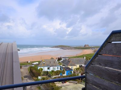 Photo for 2 bedroom Apartment in Newquay - 73960