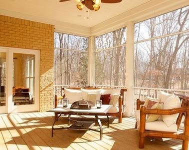 Photo for Wooded Retreat on 5 Acre Private Lot