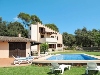 Photo for Vacation home Planetes  in Capdepera, Majorca / Mallorca - 6 persons, 3 bedrooms