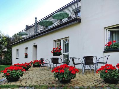 Photo for Holiday flats, Grzybowo  in Um Kolberg - 4 persons, 1 bedroom
