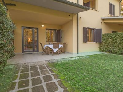 Photo for Apartment Thermae Apartment 16b  in Pitigliano, Siena and sourroundings - 4 persons, 1 bedroom