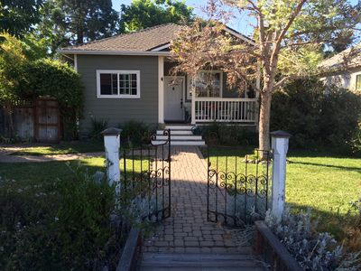 Photo for Charming 3 Bedroom Home...close To Everything In San Luis Obispo County