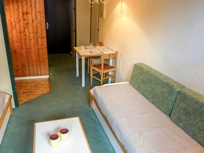 Photo for Apartment Le Triolet in Chamonix - 2 persons, 1 bedrooms