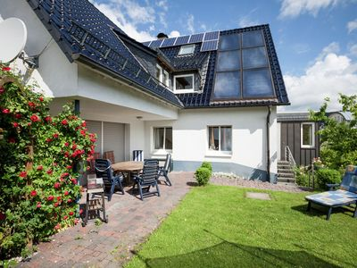 Photo for Large apartment in the Sauerland with balcony and two bathrooms