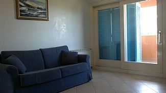 Photo for Apartment With Sea View, 100mt From The beach