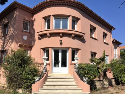Photo for APARTMENT IN VILLA 6 PERS 3 STAR NEAR THE BEACHES