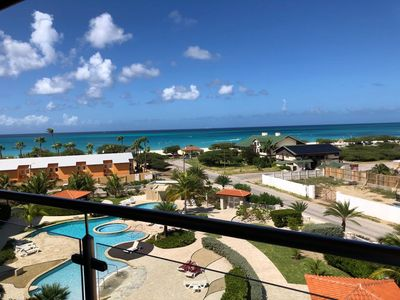 Photo for 2BR Condo Vacation Rental in Oranjestad